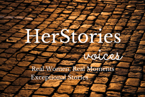 HerStories Voices: Solidify