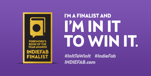 My Other Ex Is An IndieFab finalist!