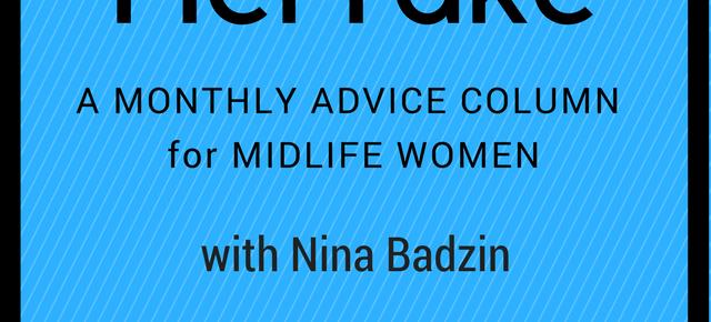 HerTake Nina Badzin