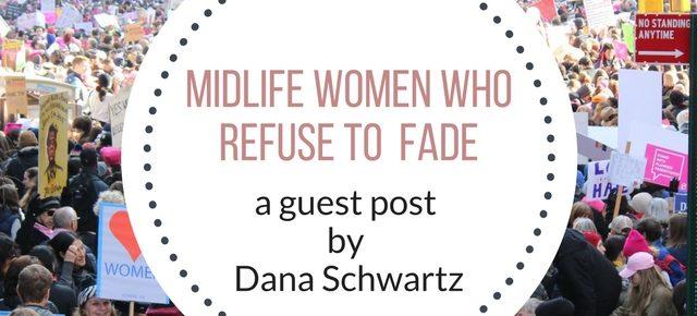 midlife women