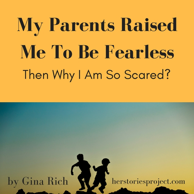 gina rich guest post