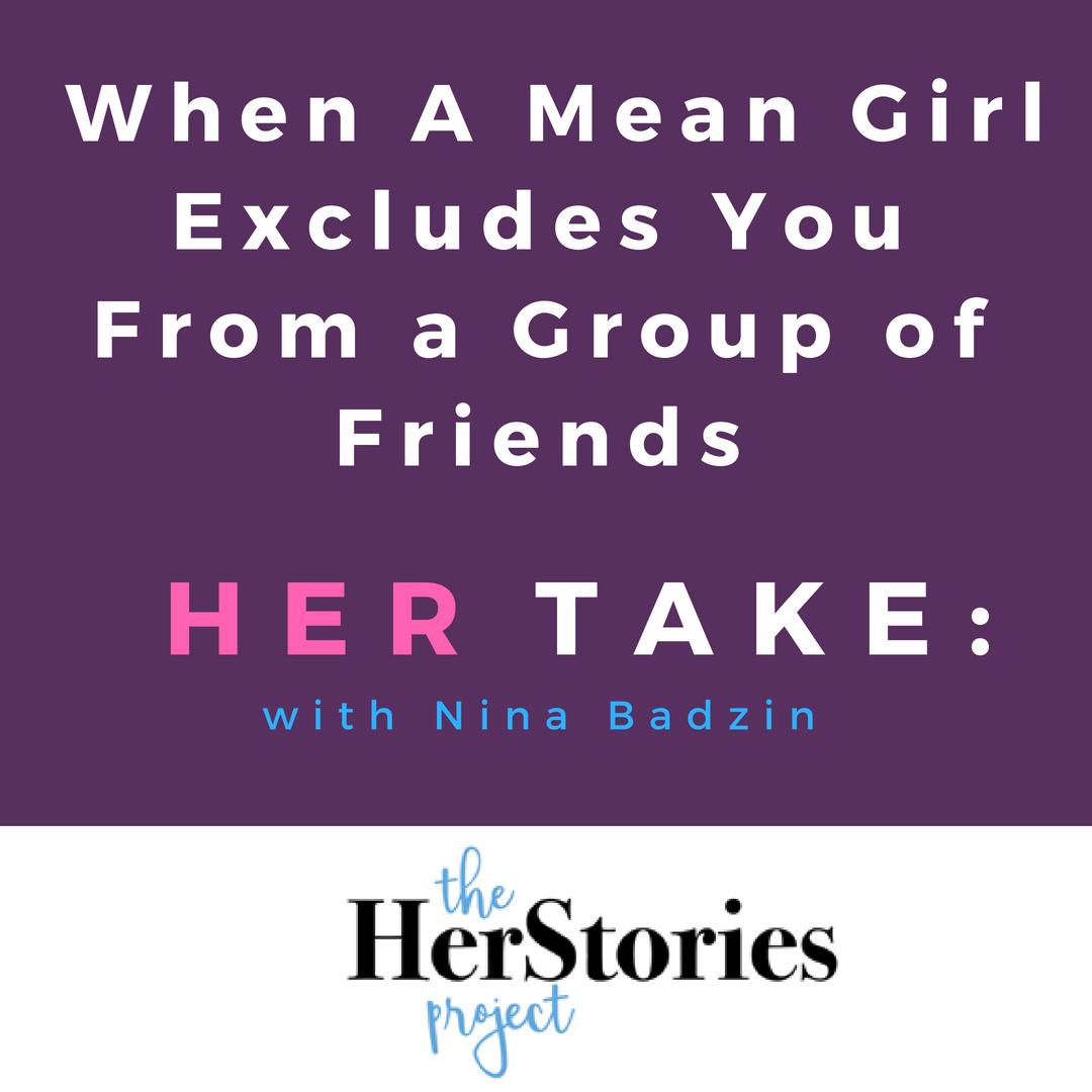 hertake mean girl